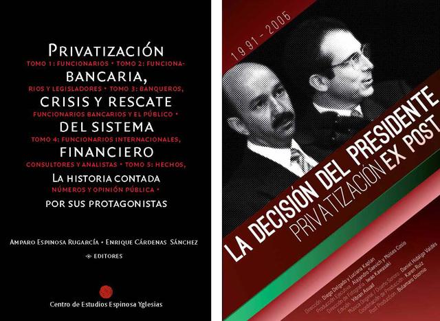Privatización de la Banca