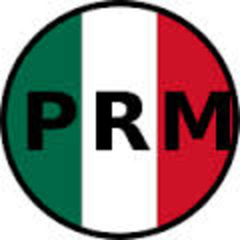 Creation of the PRM