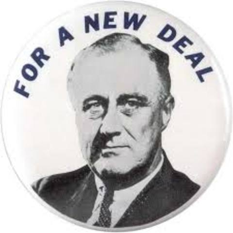 New deal was applied