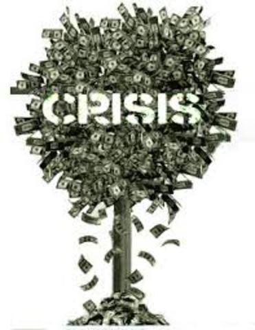 Mexican economic crises
