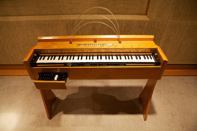 Inventing the Ondes Martenot