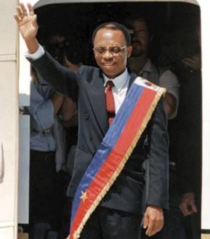 Misión Especial para el Fortalecimiento de la Democracia en Haití (2002–2006)