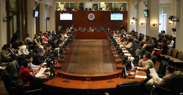 El Foro Interamericano de Paz