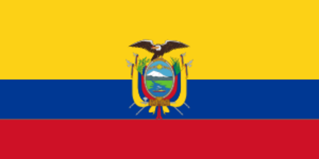 Misión Especial Ecuador (2005)