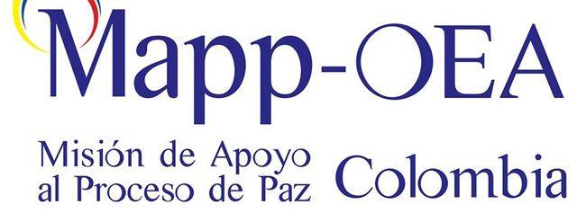 Misión de Apoyo al Proceso de Paz en Colombia (MAPP-OEA) (2004)
