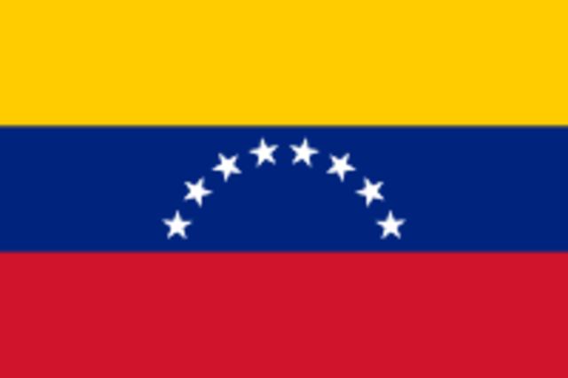 Misión de Facilitación en Venezuela (2003)