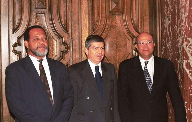 Fondo de Paz Guatemala-Belize (2003)