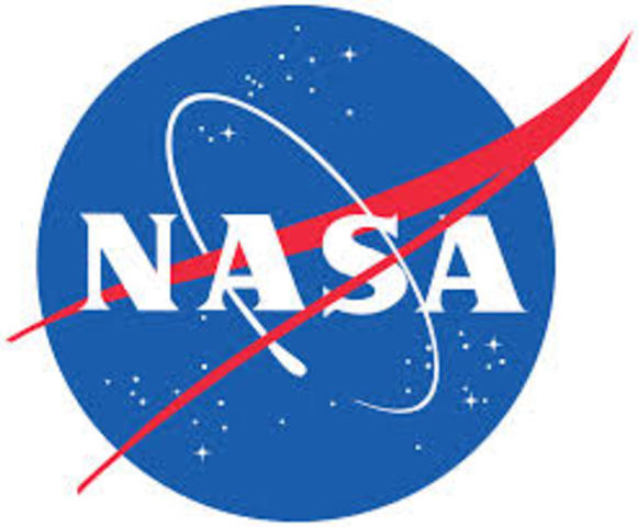 NASA - National Aeronautic and Space Administration created by Congress