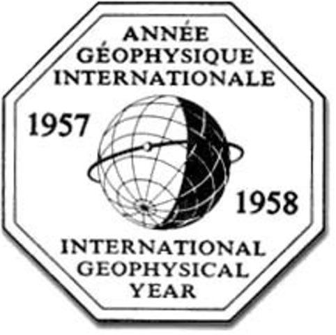 International Council of Scientific Union
