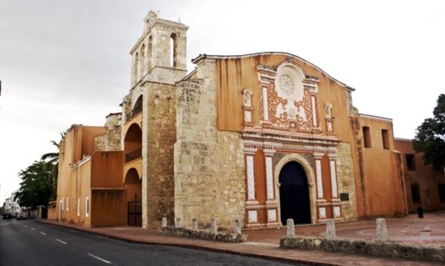 Primera Universidad de Latinoamerica