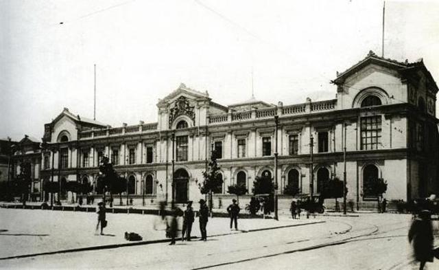 Universidad de Santo Tomás de Aquino (Chile)
