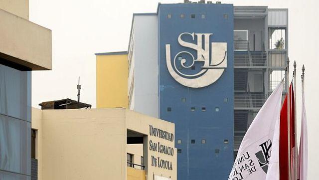 Pontificia Universidad de San Ignacio de Loyola