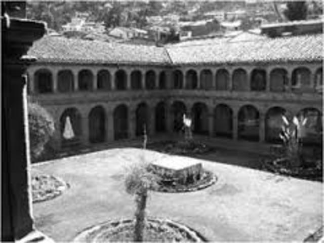 Real Universidad de San Antonio Abad