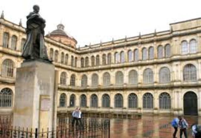 Pontificia Universidad de San Francisco Javier, Bogotá