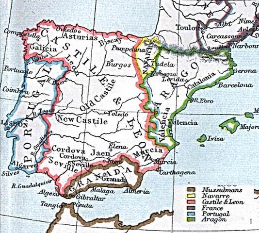 UNION DE CASTILLA Y LEON
