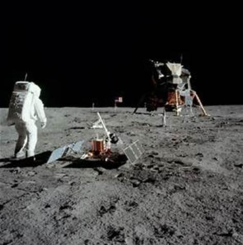 Apollo 11 lifted off on jul,16 1969