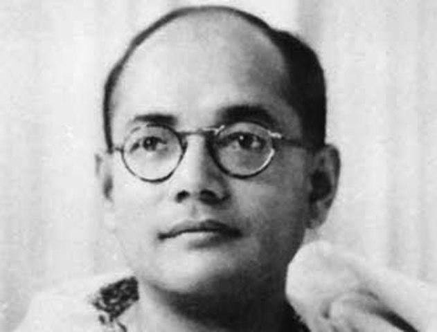 Birth of Subhas Chandra Bose