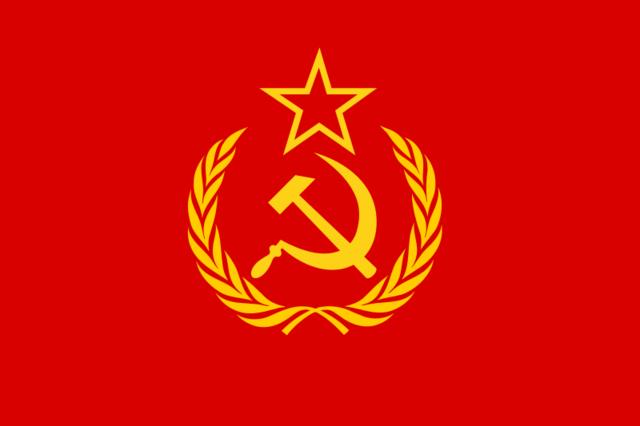 The U.S.S.R. is established