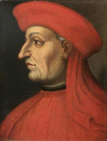 History of the Florentine People