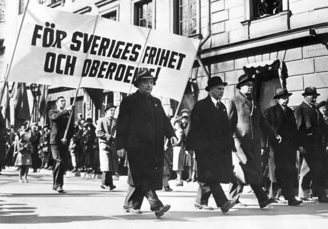 Sveriges Regering