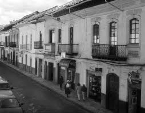 NACIMIENTO DE LA UNIVERSIDAD LA GRAN COLOMBIA