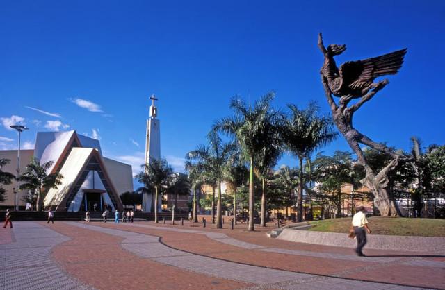 ACTUALIDAD DE LA UNIVERSIDAD LA GRAN COLOMBIA