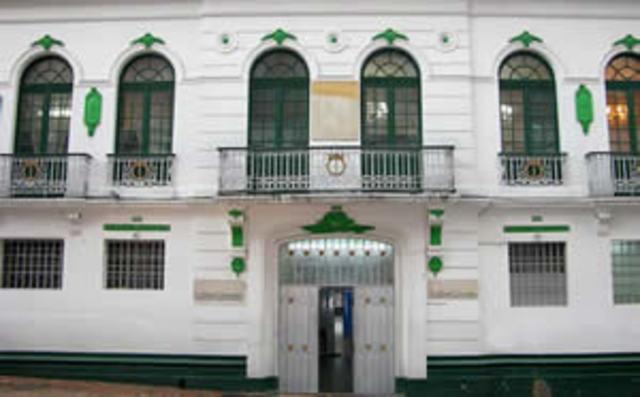 COLEGIO LA GRAN COLOMBIA