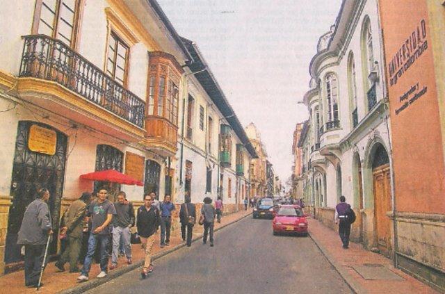 IDEAS FUNDACIONALES DE LA GRAN COLOMBIA