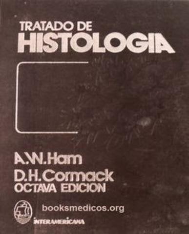 TRATADO DE HISTOLOGIA