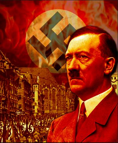 Czeshslovakia surrenders after Adolf Hitler
