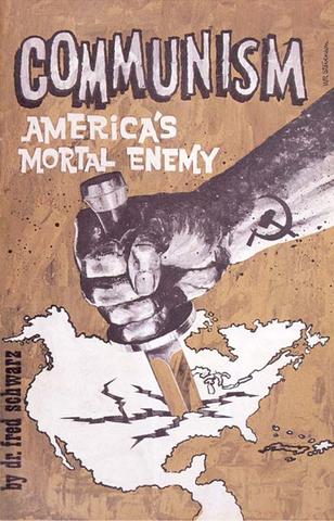 Major Event: Cold War