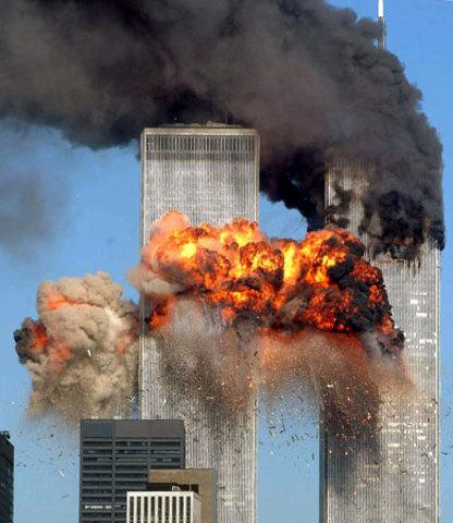 Terrorist Attack on the U.S.