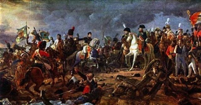 Battle of Austrelitz