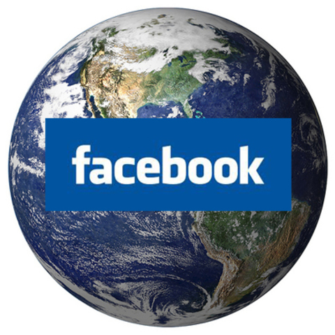 Facebook allows others