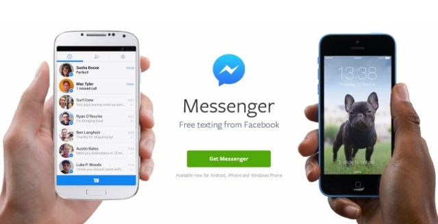 Facebook goes Mobile