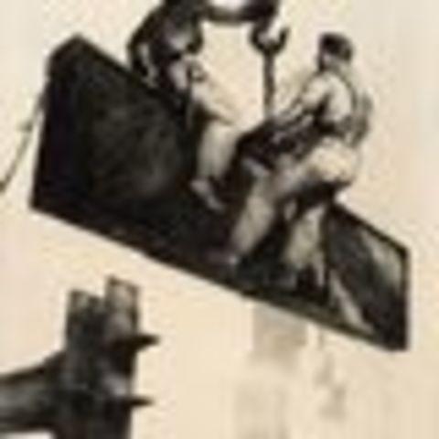 J.E.B. Allen Skyriders