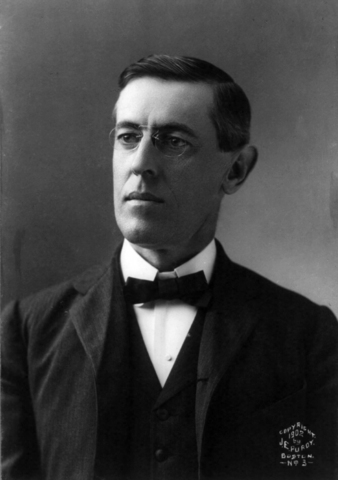 Woodrow wilson 14 points part 2