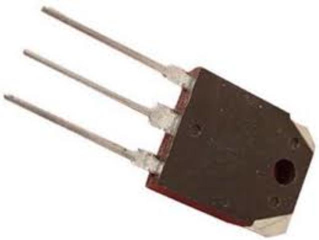 Invento transistor