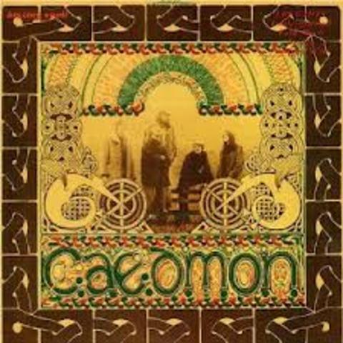 Major Work- Caedmon's Hymn By Caedmon