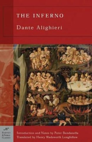 Major Work- Dante's Inferno by Dante Alighieri