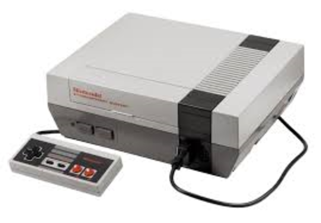 NES Gaming System