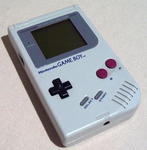 Nintendo's Game Boy