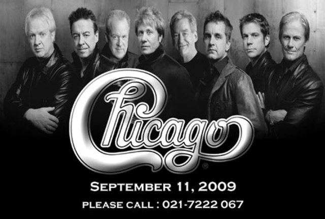 Chicago…continued