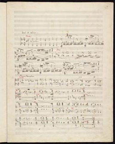 "Claude Debussy: Impressionistic ""Reverie"""