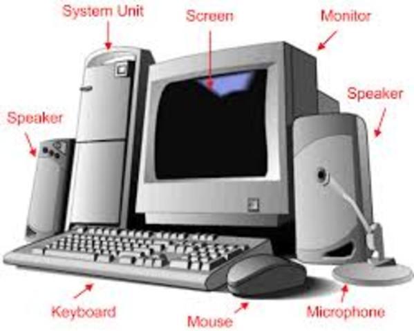 Hardware 2da Generación