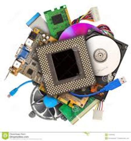 Hardware 3ra generación
