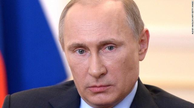 """Putin: Una guerra en Ucrania sería """"apocalíptica"""""""