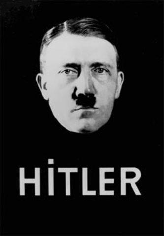 Nationalsozialistische Deutsche Arbeiterpartei (German Nazi party)