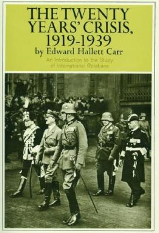 The Twenty Years' Crisis: 1919–1939