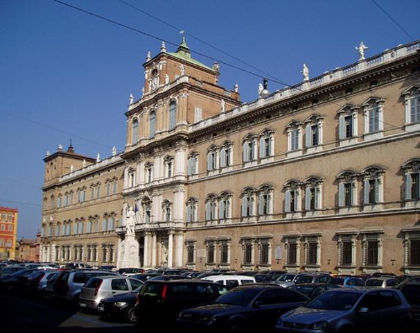 Universidad de Módena y Reggio Emilia